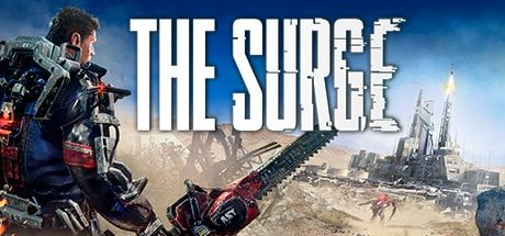 Download Gratis The Surge Full Version + Repack