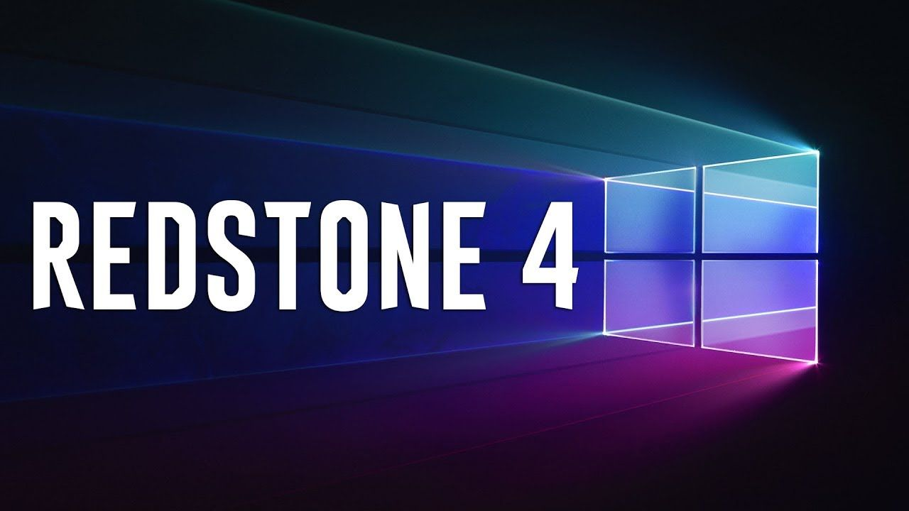 Windows 10 Redstone 4 Update September 2017 Terbaru