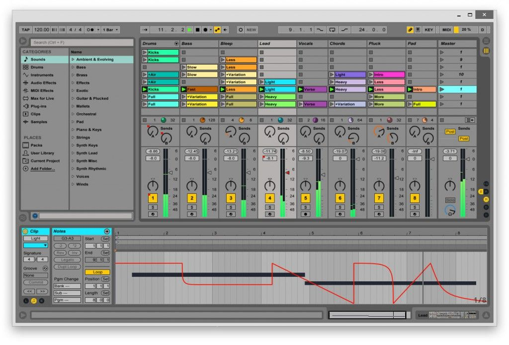 Download Gratis Ableton live Suite 9 Full Version