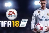 Download Games Gratis FIFA 18 Full Version