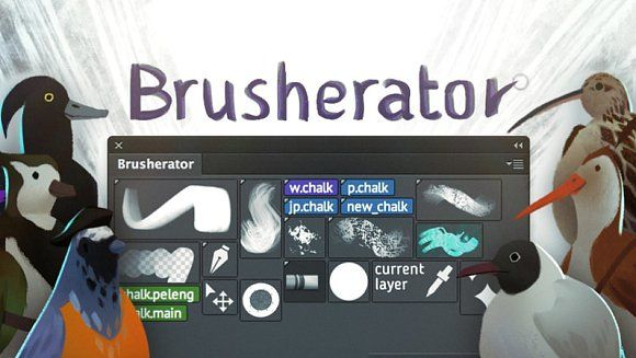 Download Gratis Brusherator Full Version