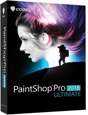 Download Gratis Corel PaintShop Pro 2018 Full Version
