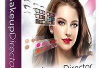 Download Gratis CyberLink MakeupDirector Deluxe Full Version