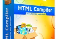 Download Gratis HTML Compiler Full Version