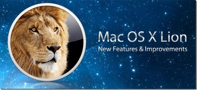 Download Gratis Mac OS X Lion Terbaru