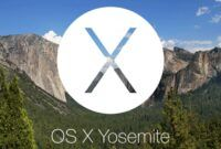 Download Gratis Niresh Mac OSX Yosemite Terbaru