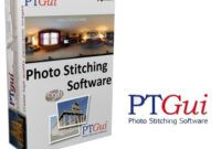Download Gratis PTGui Pro Full Version