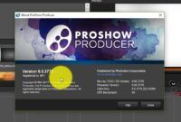 Download Gratis Photodex ProShow Producer Full Version