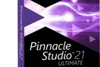 Download Gratis Pinnacle Studio Ultimate 21 Full Version