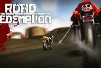 Download Gratis Road Redemption Full Version