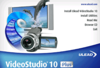 Download Gratis Ulead Video Studio 10 Full Version