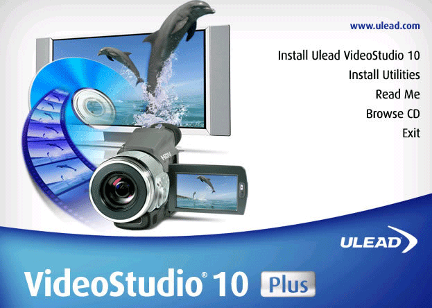 Ulead Video Studio 9 Portable Free Download