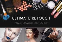 Download Gratis Ultimate Retouch Panel Full Version