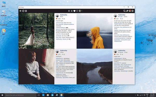 Download Gratis Grids for Instagram Full Version