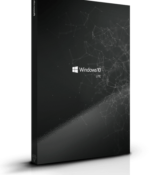 Windows 10 Lite Edition Terbaru