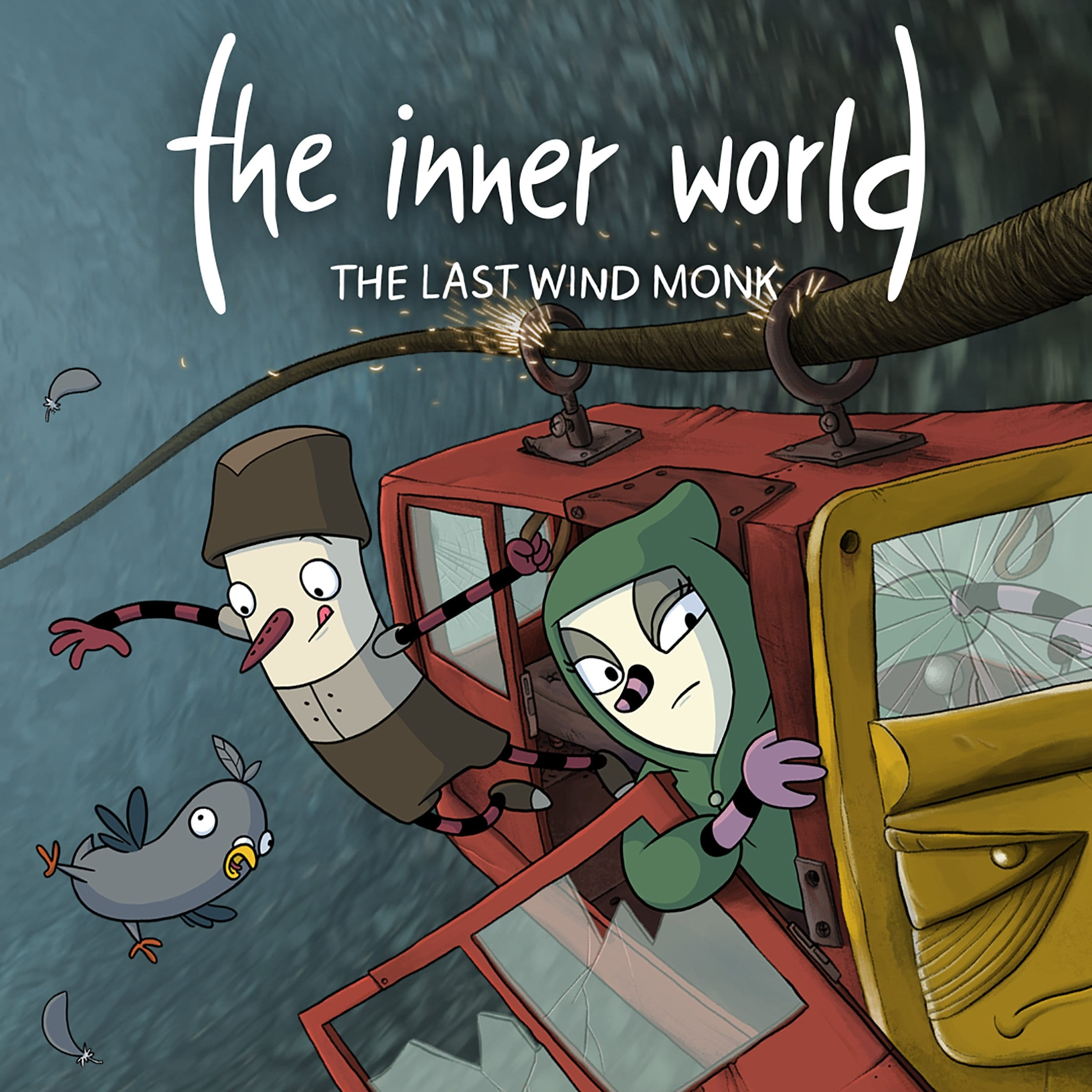 The Inner World The Last Wind Monk Full Version