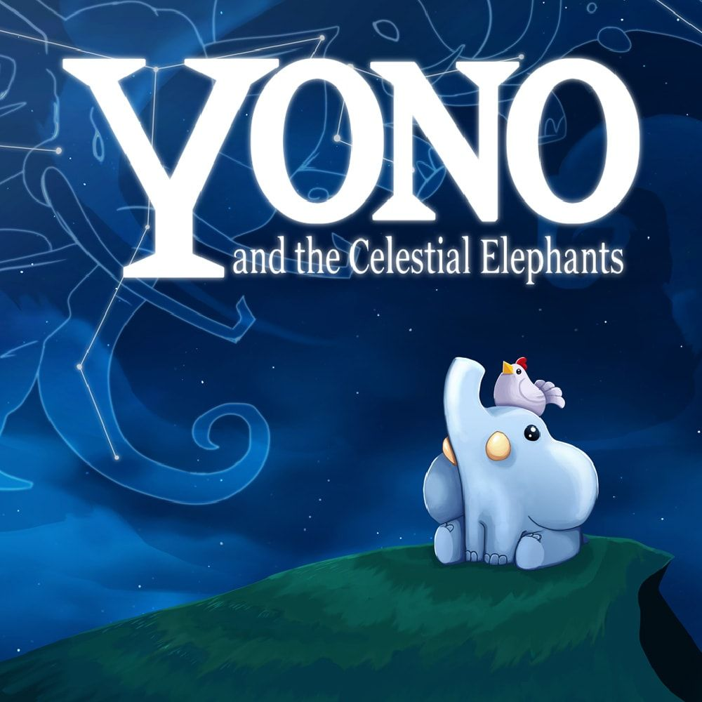 Yono and the Celestial Elephants Full Version