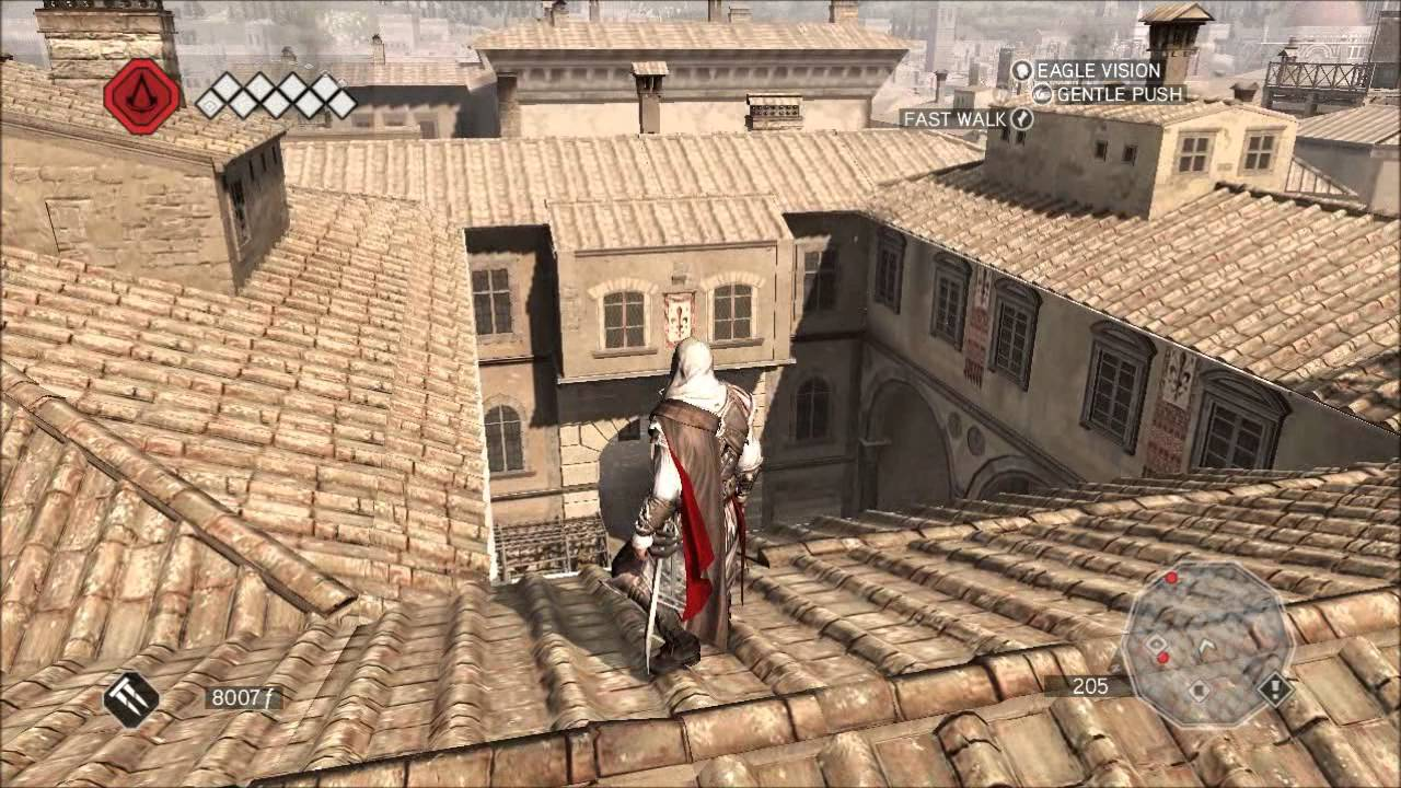 Assassins Creed II Full Version (SKIDROW)
