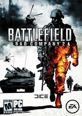 Battlefield Bad Company 2 Full Version (RELOADED)