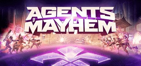 Download Games Gratis Agent of Mayhem Repack