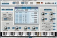 Download Gratis Antares Autotune Evo VST RTAS Full Version