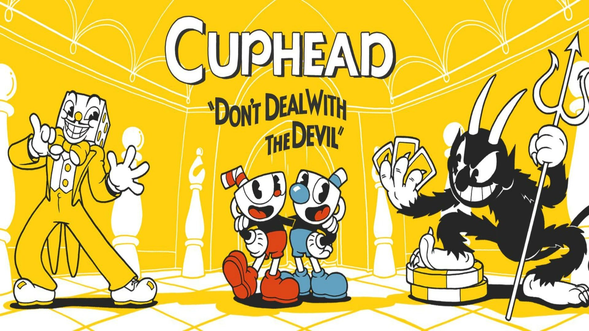 Download Gratis Cuphead Full Version