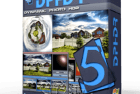 Download Gratis MediaChance Dynamic PHOTO HDR Full Version