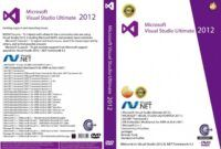 Download Gratis Microsoft Visual Studio 2012 Ultimate Full Version