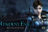 Download Gratis Resident Evil Revelations Full Version