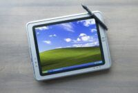 Download Gratis Windows XP Tablet Edition