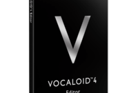 Download Gratis YAMAHA Vocaloid Full Version