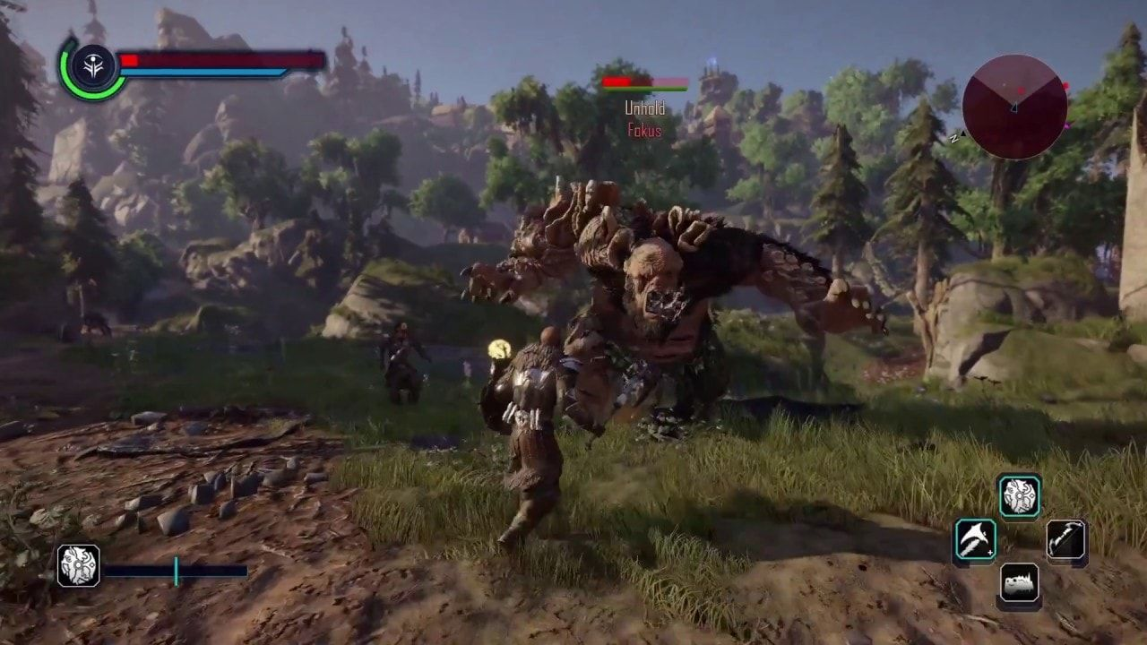 Download Gratis ELEX Full Version