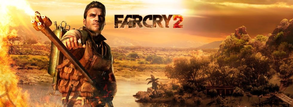 Download Games Gratis Far Cry 2 Full Version