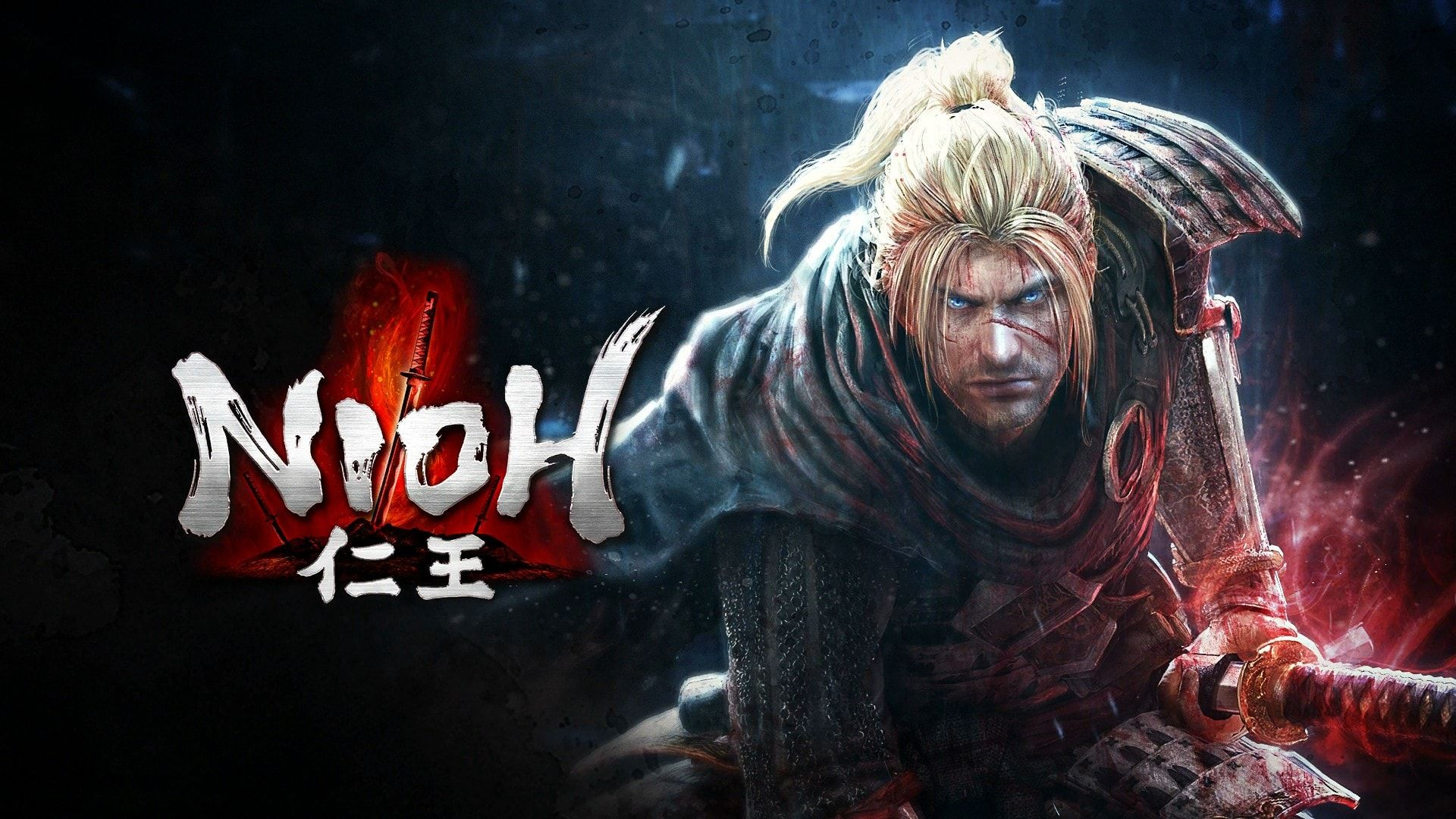 Download Games Gratis Nioh: Complete Edition Repack