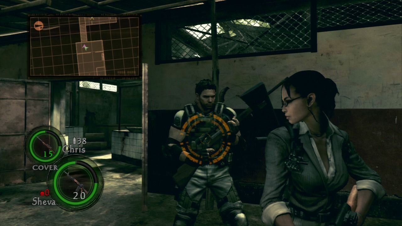 Download Gratis Resident Evil 5 Gold Edition Full Repack