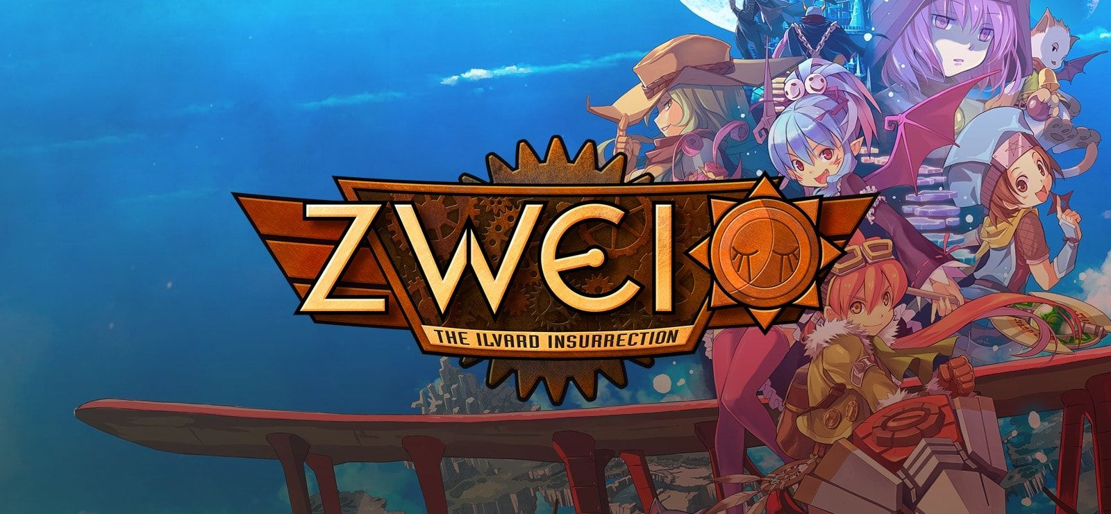 Download Games Gratis Zwei: The Ilvard Insurrection Full Version
