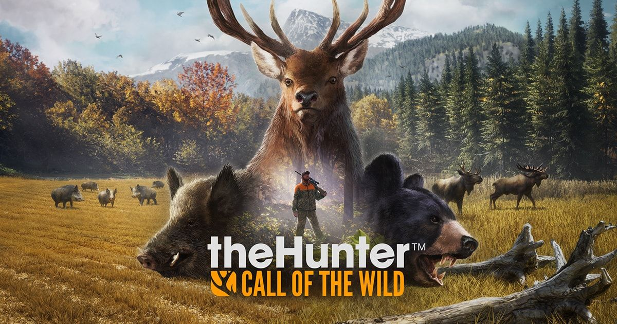 Download Games Gratis theHunter: Call of the Wild - Medved- Taiga Full Version