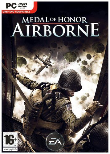 Medal of Honor Airborne Full Version (MULTi9 PROPHET)