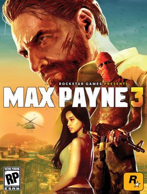 Max Payne 3 Complete Edition Repack Version (FitGirl)