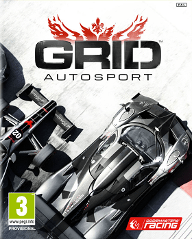 GRID Autosport Complete Repack Version (FitGirl)