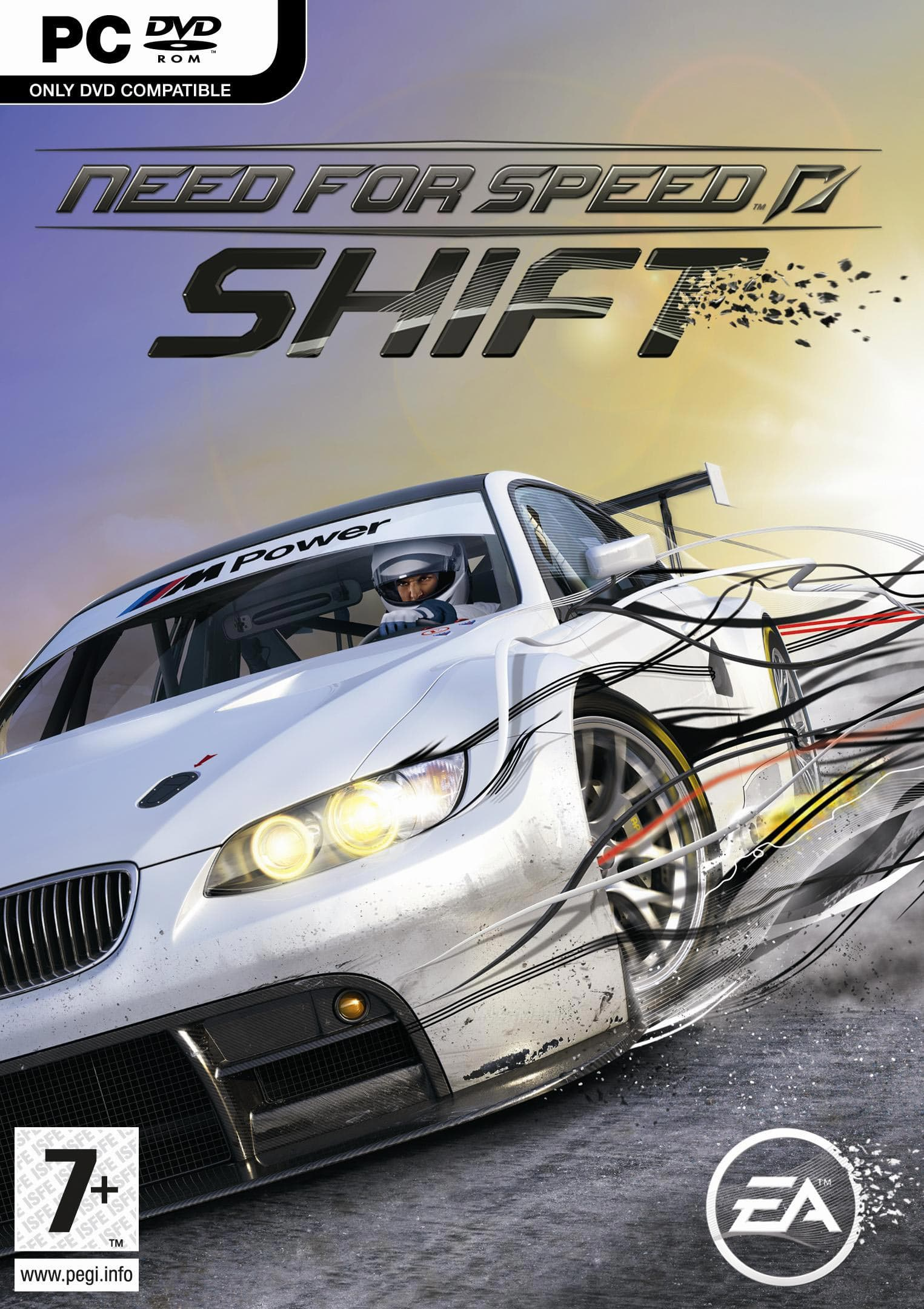 Need For Speed Shift Full Version (RELOADED)