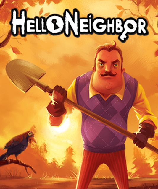 Hello Neighbor Full Version (CODEX)