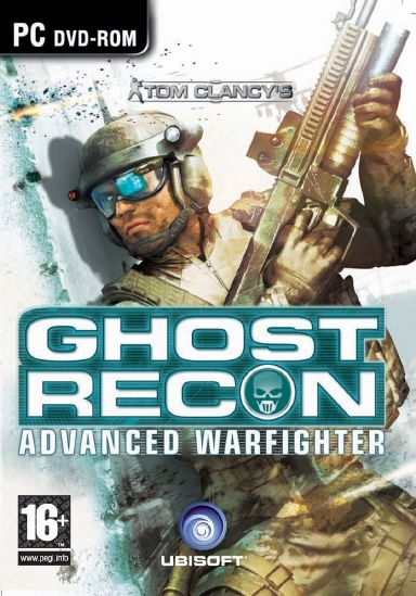 Ghost Recon Advanced Warfighter Full Version (RELOADED)