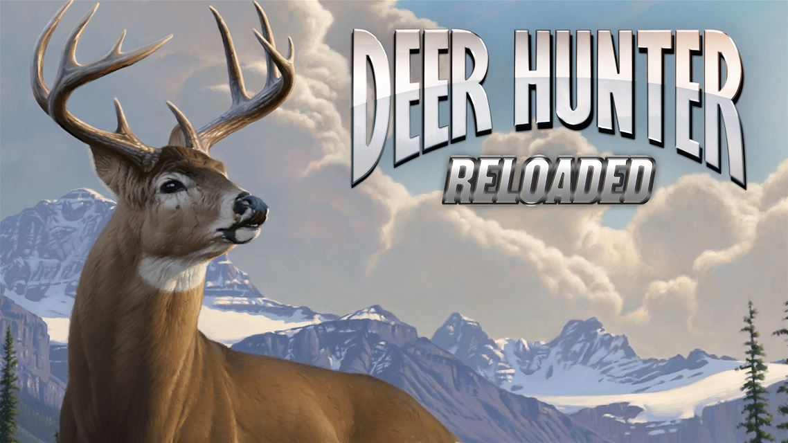 Deer Hunter Reloaded Full Version (CODEX)