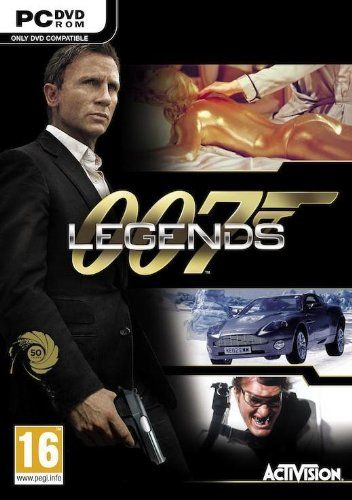 James Bond 007 Legends Full Version (MULTi3 ElAmigos)