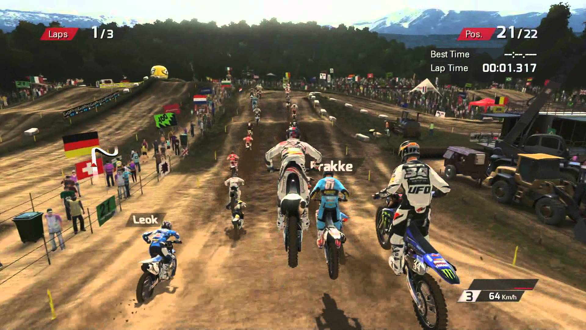 MXGP Full Version (RELOADED)