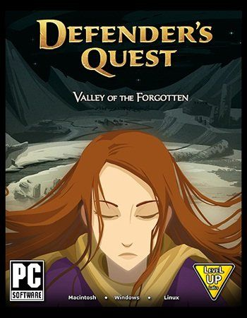 Download Games Gratis Defender's Quest: Valley of the Kingdom DX Edition Full Version
