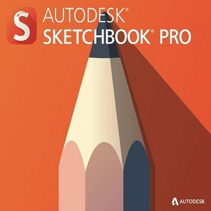 Download Gratis Autodesk SketchBook Pro 2018 Full Version