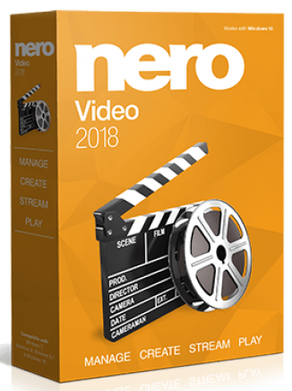 Download Gratis Nero Video 2018 Full Version
