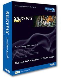 Download Gratis SILKYPIX Developer Studio Pro Full Version